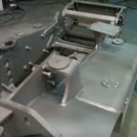 Fabricación maquinaria industrial para todos los sectores