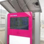 Diseño de producto. Prototipo de carga solar 100% operativo y funcional
