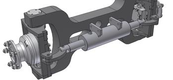 Diseño de producto industrial