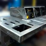 Maquinaria industrial fabricada por profesionales