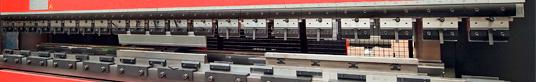 Plegado de piezas industriales complejas y de precisión para fabricación maquinaria industrial