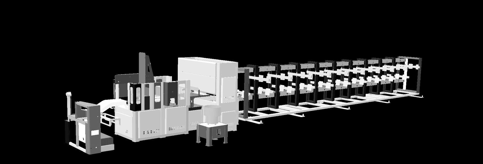 Diseño de maquinas, diseño de producto y diseño industrial