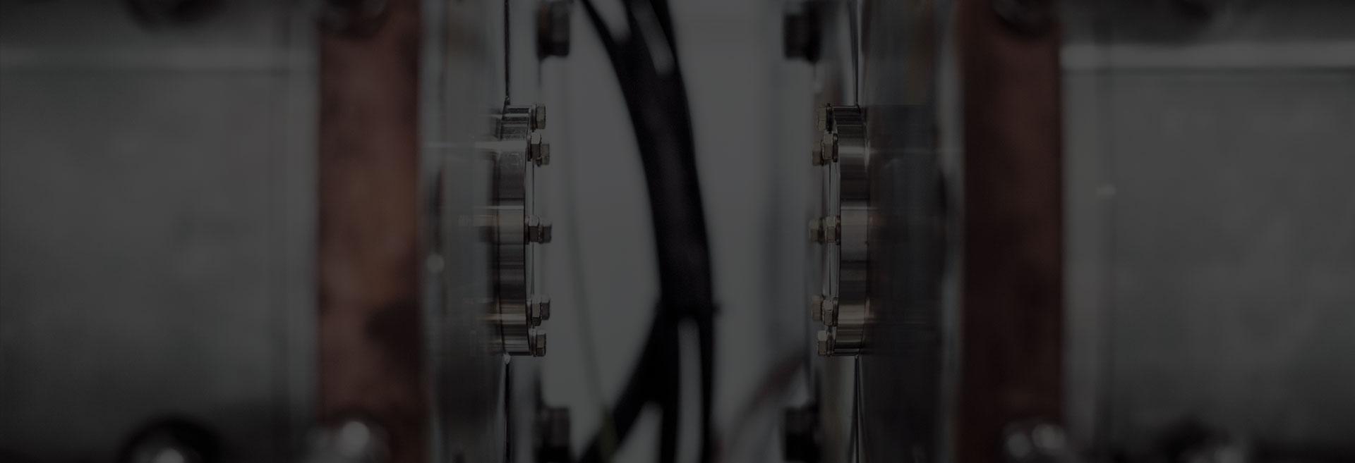 Stell-met. Fabricación industrial de maquinaria. Consultoría industrial. Diseño industrial y de producto